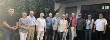 AWO Lahn-Dill und Lahn-Dill-Kreis: Partnerschaft mit Perspektiven