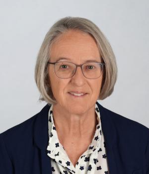 Regina Beimborn