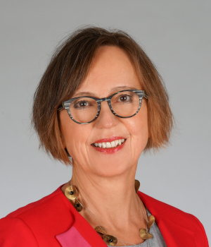 Cornelia Glade-Wolter