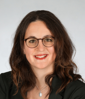 Kristin Hofmann
