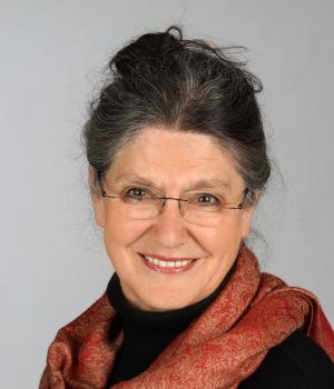 Mechthild Schäfer