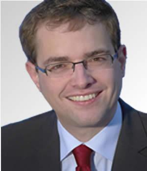 Dr. David Rauber